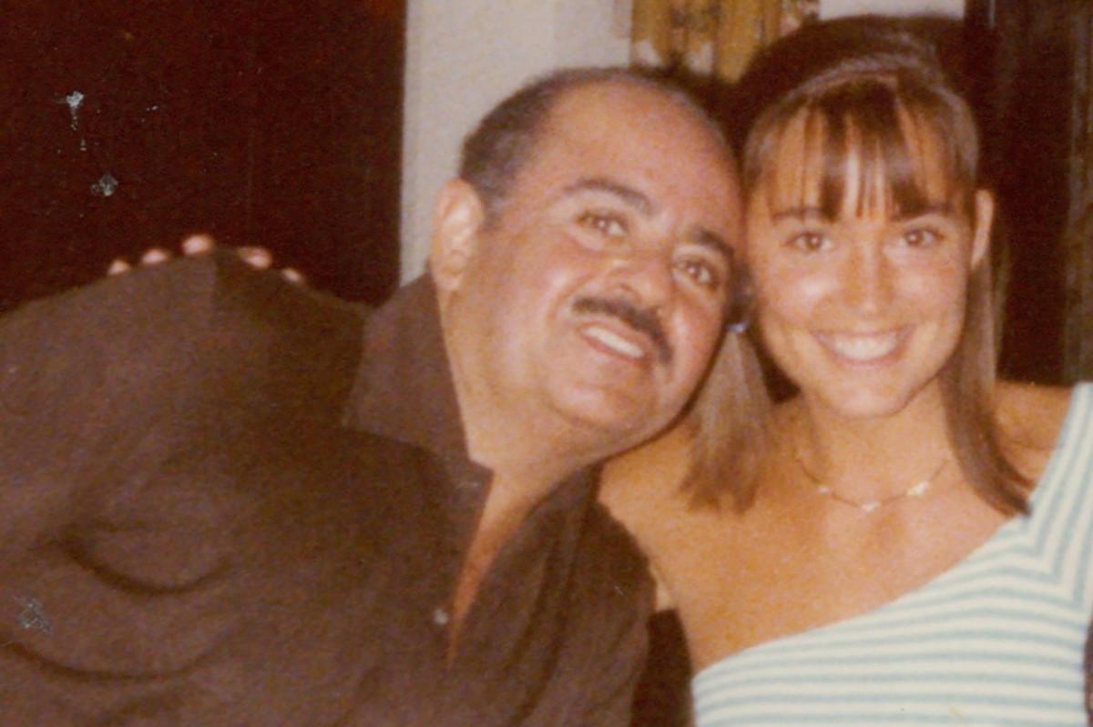 La impactante historia de Jill Dodd y Adnan Khashoggi