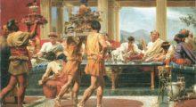 Headbang Mitos y realidades de las bacanales romanas