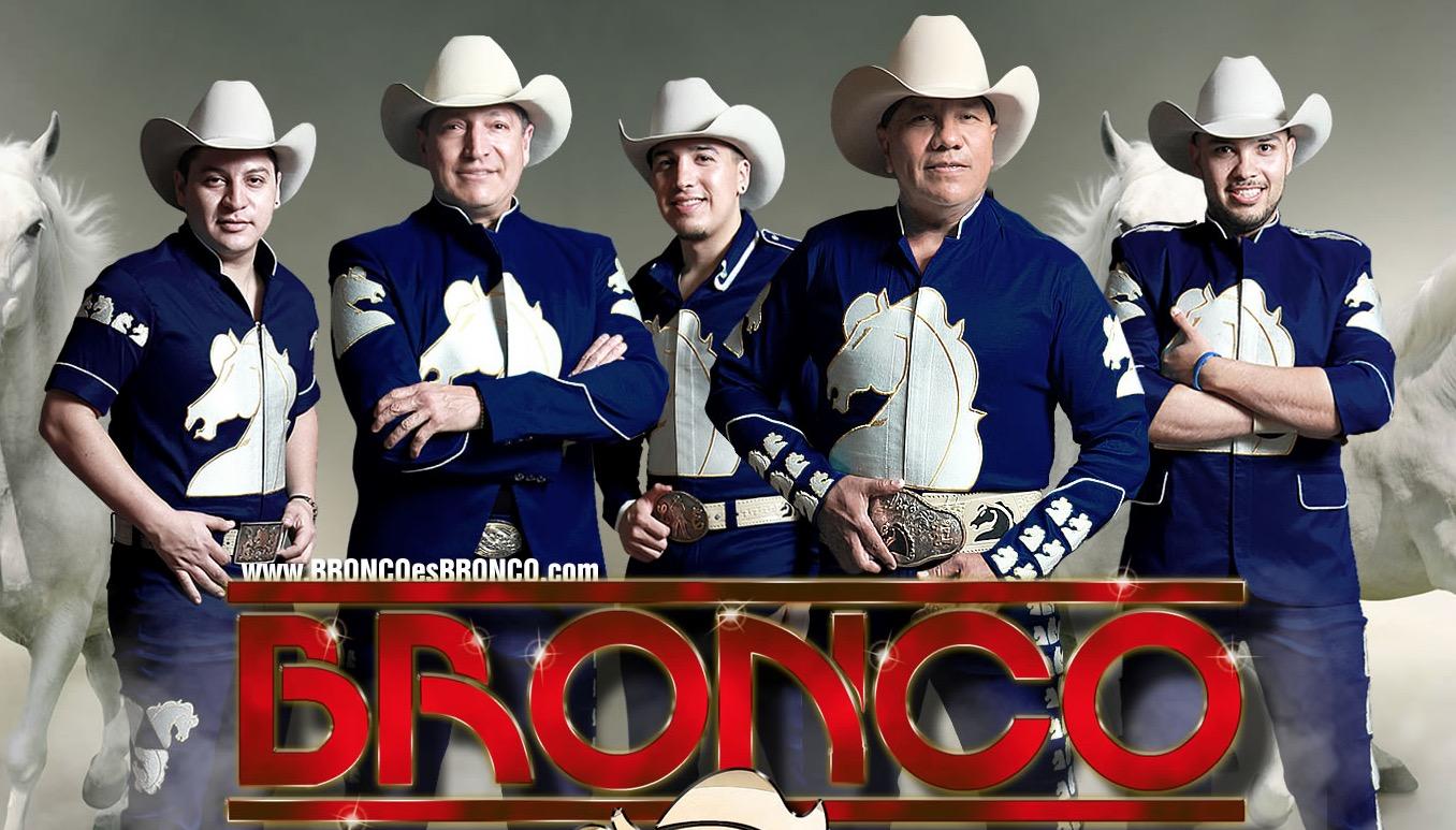 ¡Paren la música! Bronco lanza nuevo sencillo 'Oro'