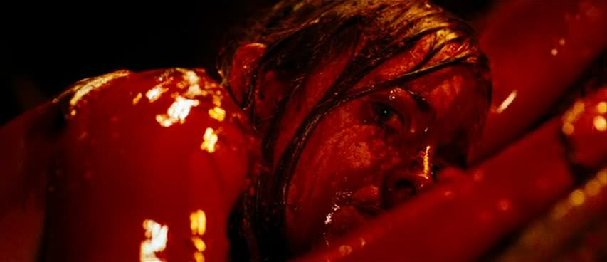 La realidad sobre la sangre que vemos derramarse en las películas de gore