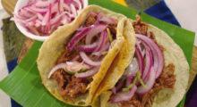 Headbang Conoce los misterios de la gastronomía maya