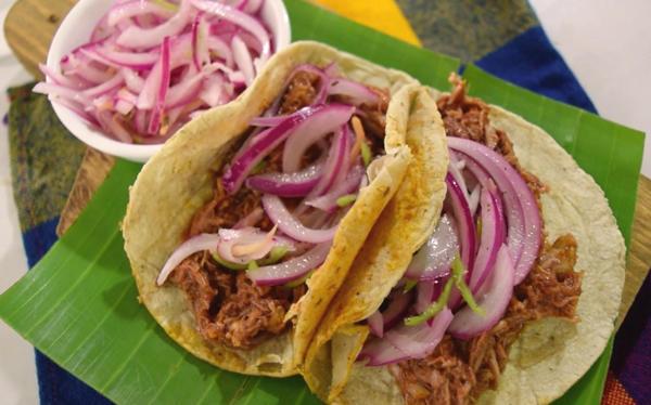 Conoce los misterios de la gastronomía maya