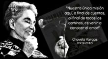 Headbang Las mejores Frases celebres de Doña Chavela Vargas