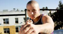 Headbang El primer boxeador transgénero