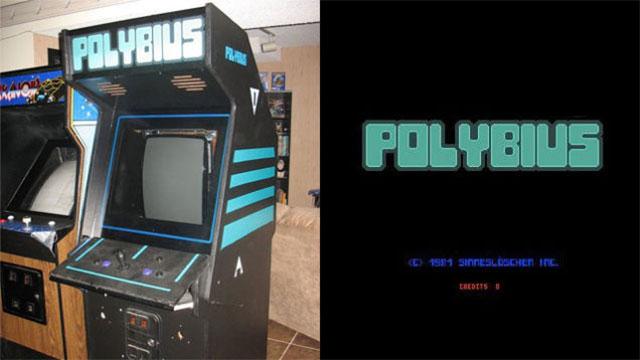 La leyenda urbana detrás de Polybius, un misterioso videojuego de los 80s