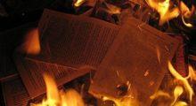Headbang 20 libros que debes de leer que alguna vez estuvieron prohibidos