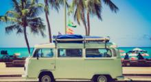 Headbang Los 5 destinos turísticos para amantes del verano