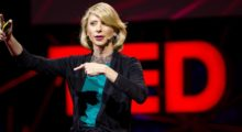 Headbang Nuestro top 7 de conferencias TED Talks realizadas por mujeres
