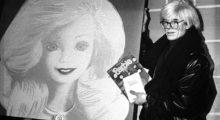 Headbang Barbie Warhol, la muñeca que debes coleccionar