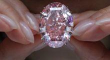 Headbang La verdad detrás del famoso diamante rosado y quién es su dueño actual