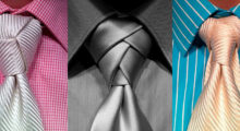 Headbang Guía para hacer nudos de corbata y que no parezcan chicharrón remojado