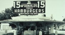 Headbang La verdadera historia de Ray Kroc y McDonald's