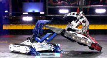Headbang Batallas de Robots en la CDMX
