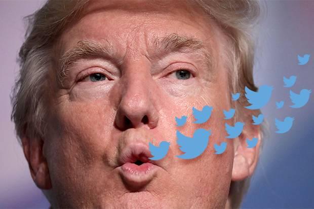¡Ya salió el peine! Trump tiene 13M de followers falsos en Twitter