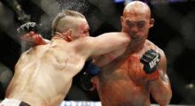 Headbang Estos son los luchadores de MMA más salvajes que han pasado por el octágono