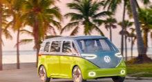 Headbang ¡Volkswagen confirma el regreso de la combi!