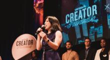 Headbang Eres creativo y emprendedor, éntrale a los Creator Awards