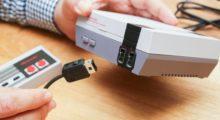 Headbang Primero fue el Nintendo 64, ahora… ¡el regreso del NES!