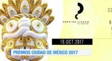 Headbang ¡Fiesta en la CDMX! Prepárate para la 2da edición de los Premios CDMX