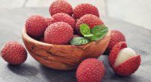 Headbang Recetas con Litchi: delicioso y maravilloso para la salud