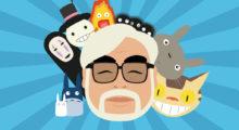 Headbang Hayao Miyazaki el Walt Disney de Japón