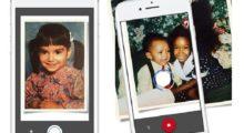 Headbang Digitaliza tus fotos antiguas con esta novedosa app