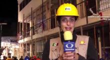 Headbang Las noticias falsas que se desataron tras el sismo en México