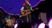 Headbang Roger Waters, Coldplay y otras joyas del concierto 'Estamos Unidos Mexicanos'