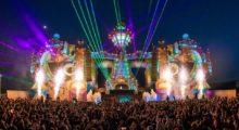 Headbang Estos son los DJs confirmados para Daydream Festival 2017 en México