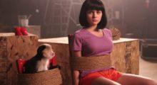 Headbang Llegará la película de Dora la Exploradora y la producirá el director de Transformers