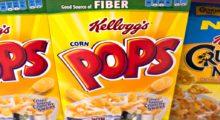 Headbang Esta empresa de cereal cometió un pequeño error, ¿qué fue lo que pasó?
