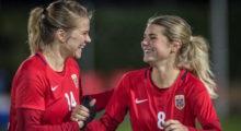 Headbang Conoce el primer país que pagará igual a futbolistas mujeres y hombres
