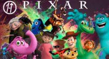 Headbang La increíble 'Teoría de Pixar' explicada en breve