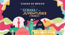 Headbang Así quedo el cartel completo de la Semana de las Juventudes