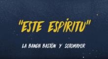 """Headbang """"Este espíritu"""" lo nuevo de la Banda Bastön y Sotomayor"""