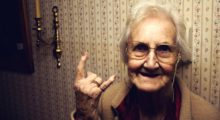Headbang 5 frases de abuelita que todo millennial debe saber