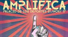 Headbang FESTIVAL AMPLIFICA MÉXICO