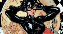 Headbang Catwoman ya tiene prospecto y es mexicana
