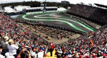 Headbang Lo mejor del mundo automotriz en México para todo amante de la velocidad y la adrenalina