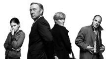"Headbang Netflix cancela ""House Of Cards"" tras acusaciones de Spacey"