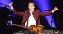 Headbang Esta banda mexicana fue reconocida por Paul McCartney por su campaña de Non Violence