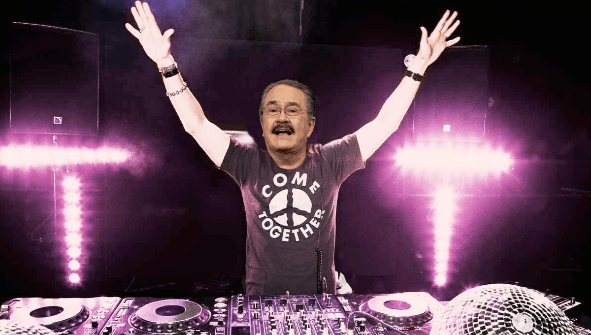 Pedrito Sola DJ Set, anímate a conocer a este ídolo de la red