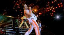 Headbang Se revela otra imagen de Rami Malek como Freddie Mercury e internet explota de la emoción.