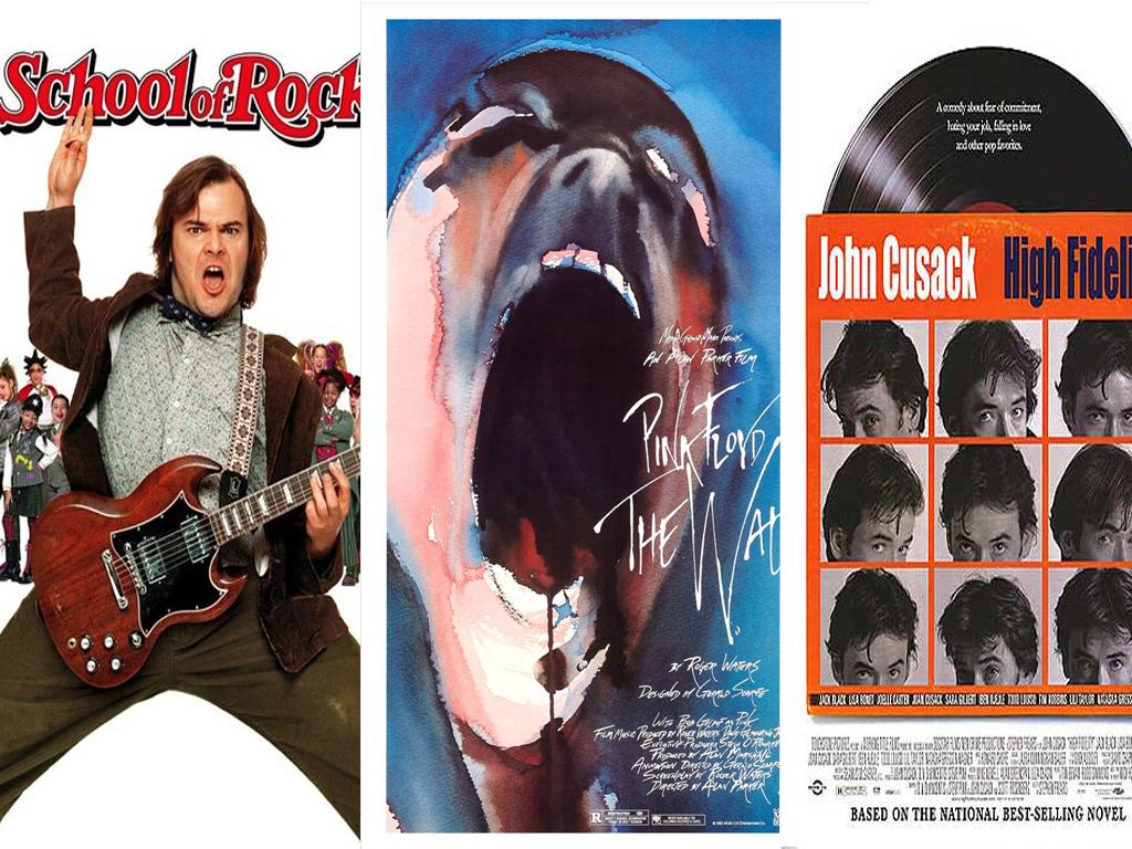 7 películas que todo amante de la música debe conocer
