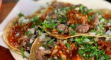 Headbang De buche, nana o nenepil, ¿a cuáles tacos le has entrado?