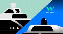 Headbang La BILLONARIA demanda de Waymo vs Uber por robo de tecnología de self-driving