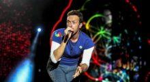 Headbang Este es el homenaje de Coldplay a Soda Stereo