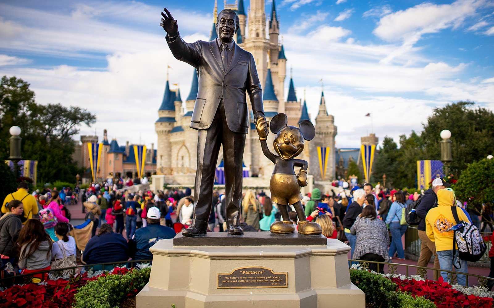 Disney podría comprar esta compañía y el mundo del cine tiembla
