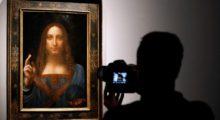 Headbang La obra de Da Vinci que paralizó el mundo
