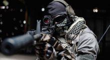 Headbang Te presentamos los secretos de un francotirador